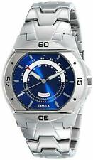 Timex Analog Blue Dial Men's Watch-TW000EL08