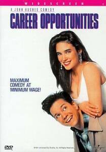 Career Opportunities [DVD]