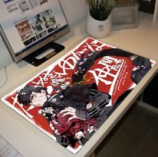 Anime Touken Ranbu Online Big Mouse Pad Play mat GAME mat Mousepad #C-56