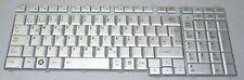 Tastatur QWERTZ Deutsch NSK-TBZ0G für Toshiba Satellite P200 P200D X200 X200D