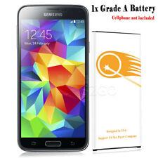 High Quality Urs2Go 6520mA Battery For Samsung Galaxy S5 I9600 G900A G900T G900V