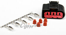 5-PIN Conector 1J0973775A 1J0 973 775 A para Caudalimetro Audi VW Seat
