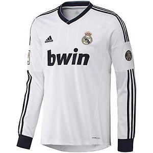 Las mejores ofertas en Tamaño del Real Madrid Club Internacional ...