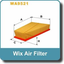 NEW Genuine WIX Replacement Air Filter WA9521