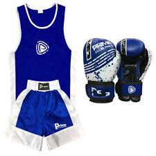 Gants enfants pour arts martiaux et sports de combat Boxe