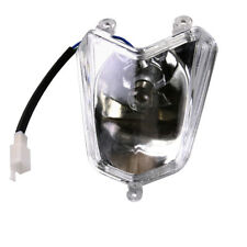 Front Headlight Head Light for 50cc/70cc/90cc/110cc Atv Go kart su