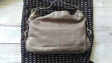 NWOT Rebecca Minkoff mini Nikki handbag purse, leather, antique silver hardware
