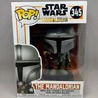 Funko Pop Star Wars Disney The Mandalorian #345