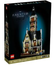 LEGO Creator Haunted House 10273 Expert - ON-HAND 2020 EXCLUSIVE, Brand New