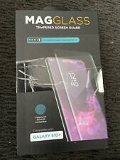 magglass screen gaurd for Galaxy S10+