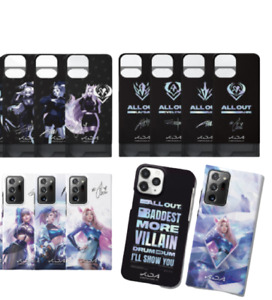 League of Legends LOL K/DA All Out iPhone Cover Case - Expeditedship