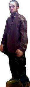 "Robert Pattinson Meme Standing in Kitchen - 72"" Tall Cardboard Cutout Standee"
