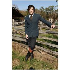 The Vampire Diaries Damon Salvatore Ian Somerhalder Brooding 8 x 10 inch Photo
