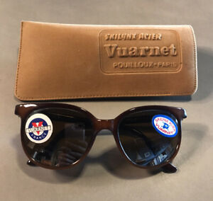 Vintage Vuarnet Skilynx Acier Sunglasses