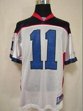 NFL Buffalo Bills #11 MED 7009A Printed Gridiron Jersey by Reebok. NAME REMOVED