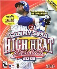 Baseball Sports Pc Video Games Ebay