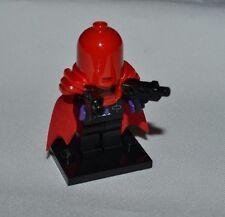 LEGO THE BATMAN MOVIE - RED HOOD # 11 LOOSE FIGURE # 71017 FREE SHIPPING