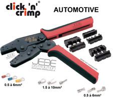 Pince à sertir click'n'crimp AUTOMOTIVE - CIMCO 106002