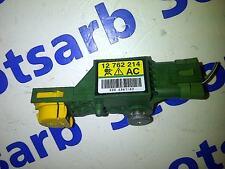 SAAB 9-3 1x Air  - bag Sensor Unit 2005 - 2006 12762214 4D 5D CV