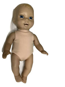 Luva Bella Interactive Baby alive Girl Doll Spin Master Tested, Works!