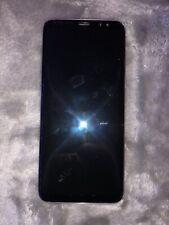 Samsung Galaxy S8 - 64GB - Midnight Black (Unlocked) Smartphone (CA)