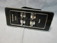 91 92 CADILLAC SEVILLE DRIVER SIDE MASTER WINDOW SWITCH