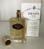 Prada Milano Infusion D'Iris Absolue Fleur D'Oranger 3.4oz EDP Perfume Spray