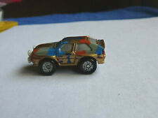 "Galoob1986 Die cast Super Micro Machines #1 1""Long Baja racer"