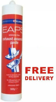 HYLOMAR EAP5 EXHAUST ASSEMBLY JOINT PASTE 500G GASKET *NEW*