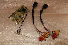 ABUS TVVR95010 PCIe Videoüberwachungskarte 8CH @ 200FPS CCTV