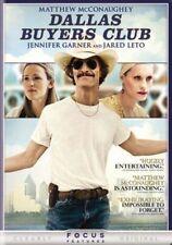 Dallas Buyers Club 0025192211430 DVD Region 1