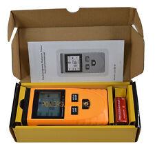 Digital Electromagnetic Radiation Detector Dosimeter Meter Tester LCD Gm3120