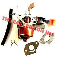 New Carburetor for Motovox Mbx11 Platinum Mini Bike Mbx 10 Carb