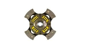 ACT 4 Pad Sprung Race Disc for Ford, Kia, Mazda, and Mercury