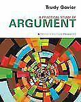 A Practical Study of Argument, Enhanced Edition by Trudy Govier (2013,...