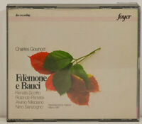 Filemone E Bauci - Charles Gounod - Renata Scotto - 2 CD - CD (Tt 002)