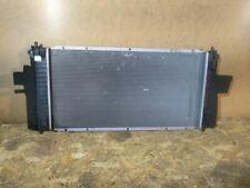 SsangYong Korando 2018 Water coolant radiator 2131034520 Diesel VLM5341