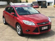 Hatchback Petrol Ford Right-Hand Drive Cars