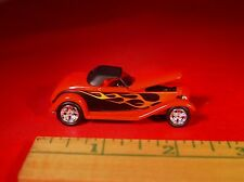 1932 '32 Ford Chip Foose Designed Show Car Replica 1/64th Scale Adult Collectibl
