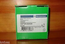 Schneider Telemecanique XAP M1202H29 XAPM Die-Cast Control Station XAPM1202H29
