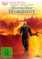 Hinter dem Horizont (Robin Williams)                                   DVD   074