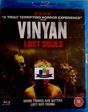 Vinyan - Lost Souls (Emmanuelle Béart) Blu-Ray 2009 New And Sealed