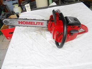 Homelite Super XL12 Automatic Electronic Chain Brake XL 1 76 130 925 C9 750 360