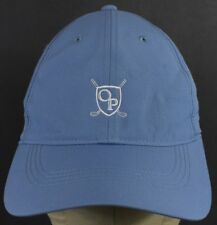 Blue OP Golf Logo Shield Nike Brand Embroidered Baseball Hat Cap Adjustable 4726ed1111a
