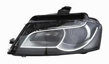 FARO FANALE ANTERIORE Audi A3 SPORTBACK XENON 2008-2012 SINISTRO