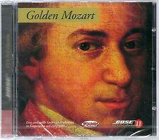 Audiophiole 24k Zounds Gold Bose golden Mozart