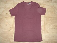 Calvin Klein Micro Modal Short Sleeve Crew Neck CK T-Shirt U5551 & V-Neck U5563