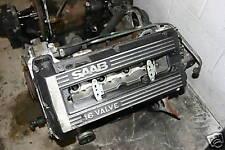 1985 Saab 900 2.0L 16V Turbo Engine