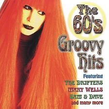 Sixties: Groovy Hits by Various Artists (CD-2007, Prime Cuts) BRAND NEW SEALED!