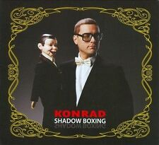 Shadow Boxing 2012 by Konrad Ex-library - Disc Only No Case